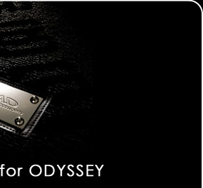 FLOOR MAT for ODYSSEY