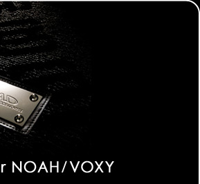 FLOOR MAT for NOAH/VOXY