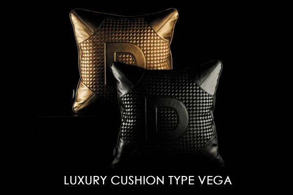 WTS : Luxury Cushion (Brand New) 0127